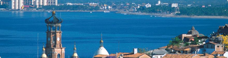 Vista del Mar en Puerto Vallarta