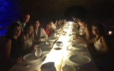 Mar Adentro, Cena en Los Cabos