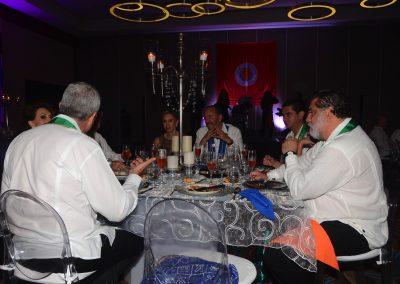 Todo un Suceso, Chapitre Cancún